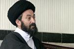 İranın ali dini liderinin Ərdəbil vilayəti üzrə təmsilçisi Ayətullah Ameli