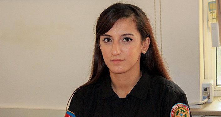 Aytən Rəfiyeva