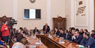 Презентация книг узбекского исследователя Шухрата Саламова