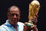 Karlos Alberto Torres - Braziliya futbolçusu və məşqçisi
