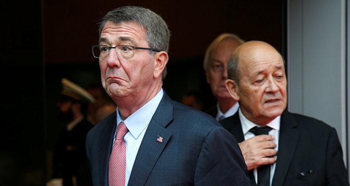 Руководителя генштабов Российской Федерации иСША обсудят военное взаимодействие— МинобороныРФ