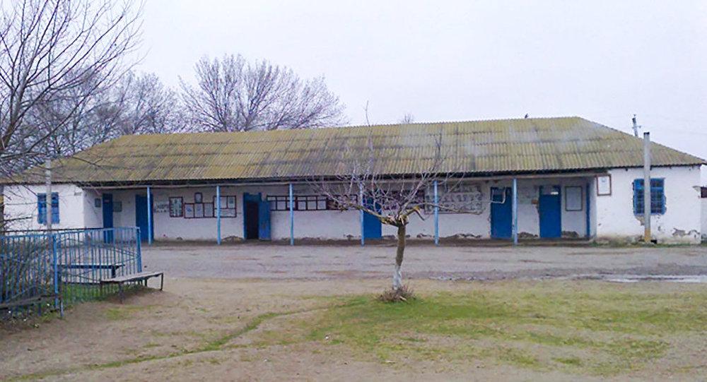 Aranlı kəndindəki 2 saylı tam orta məktəb