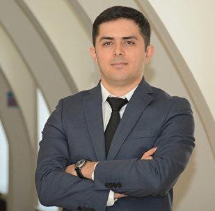 İstisadçı-ekspert Fariz Quliyev