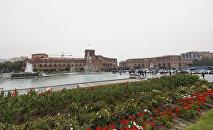 Ереван, архивное фото