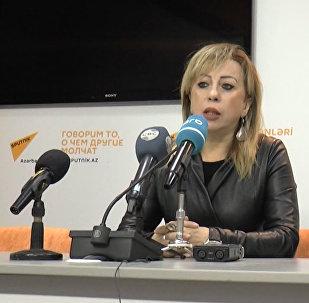 Байрамова: мы сможем вернуть к жизни старые аудиозаписи