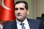 Посол Турции в Азербайджане Эркан Озорал, фото из архива