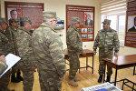 Сдан в эксплуатацию новый Объединенный Командный Пункт Военно-воздушных сил