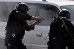 Антитеррористическая операция, архивное фото