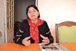 Məlahət Mürşüdlü, təhsil eksperti
