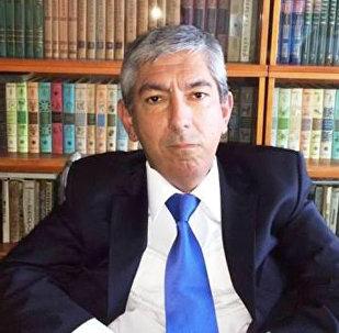 Pərviz Heydərov - iqtisadçı-ekspert