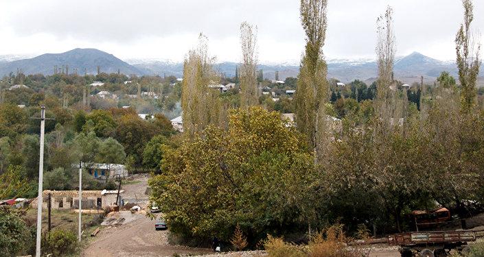 Tovuz rayonunun Əlibəyli kəndi