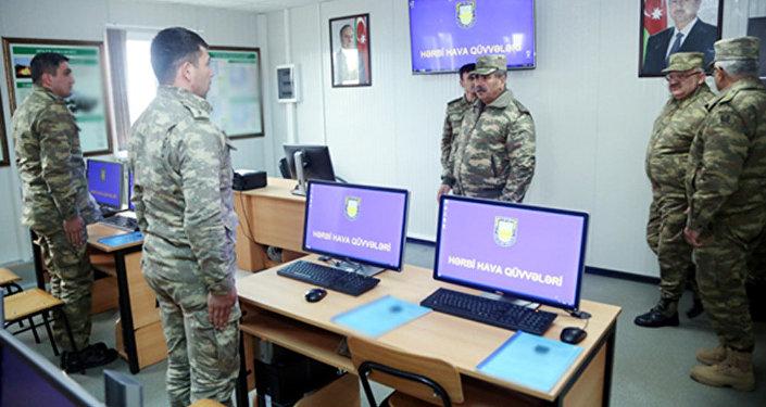 Классы полигона оснащены компьютерным оборудованием и автоматизированными системами