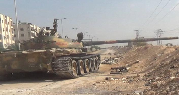 Ворганизации ООН сообщили, что оппозиция виновата вубийстве десятков мирных граждан Алеппо