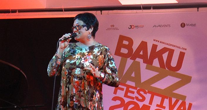 Изысканный грузинский джаз в завершении Baku Jazz Festival 2016