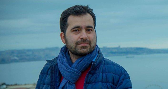 İctimai fəal Bəxtiyar Hacıyev