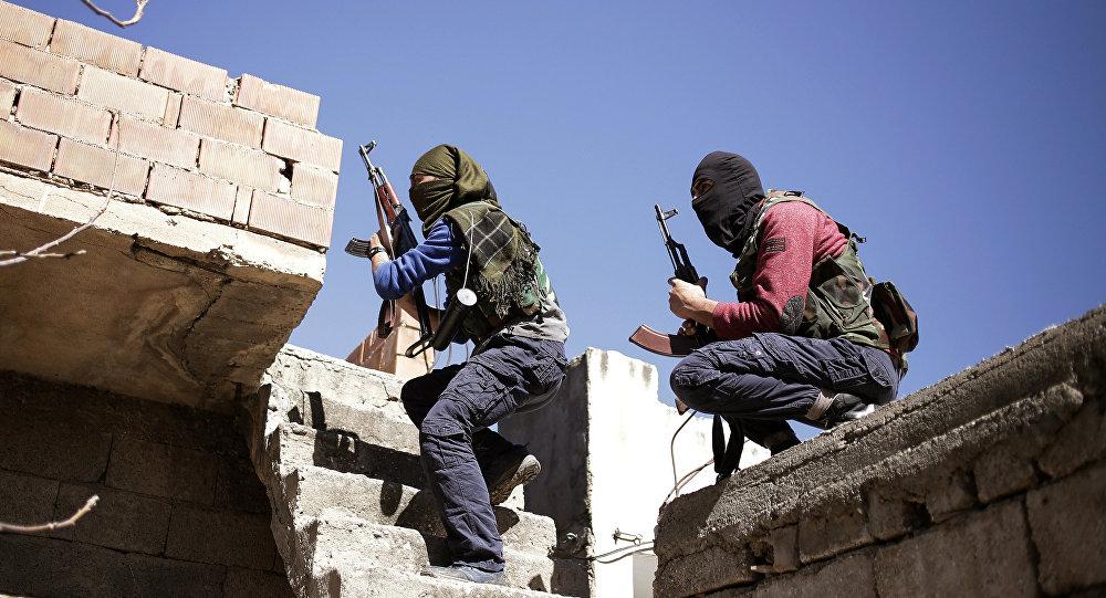 PKK üzvləri