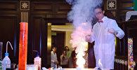 Второй Азербайджанский фестиваль науки порадует молодежь