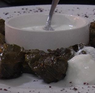 Кулинар: азербайджанские блюда никого не оставляют равнодушными