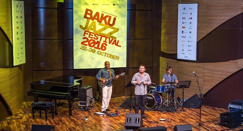 Bakı Jazz Festivalı