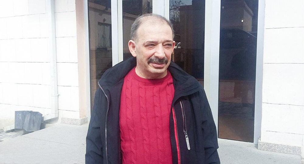 Азербайджанский репортер попросил политубежище вШвейцарии