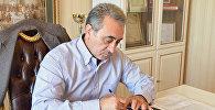 Azərbaycanın əməkdar hüquqşünası, hüquq elmləri doktoru, professor İlham Rəhimov