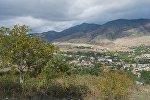İşğal altında olan Xocavənd rayonu, arxiv şəkli