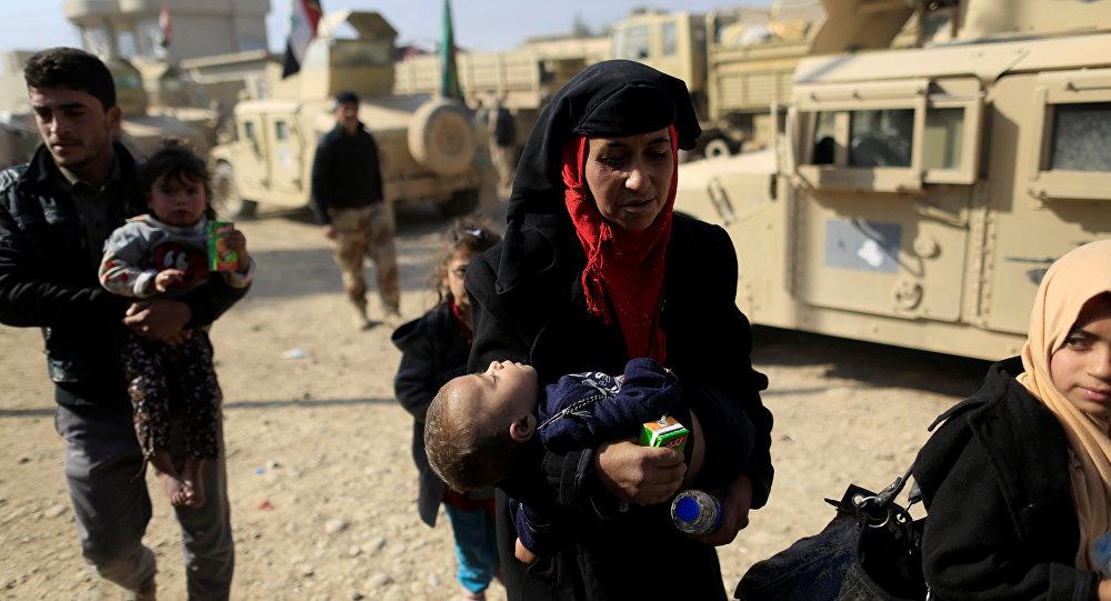 Suriyada uşaq bağçası bombalandı