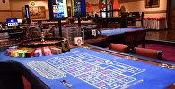 Рулетка в казино, фото из архива