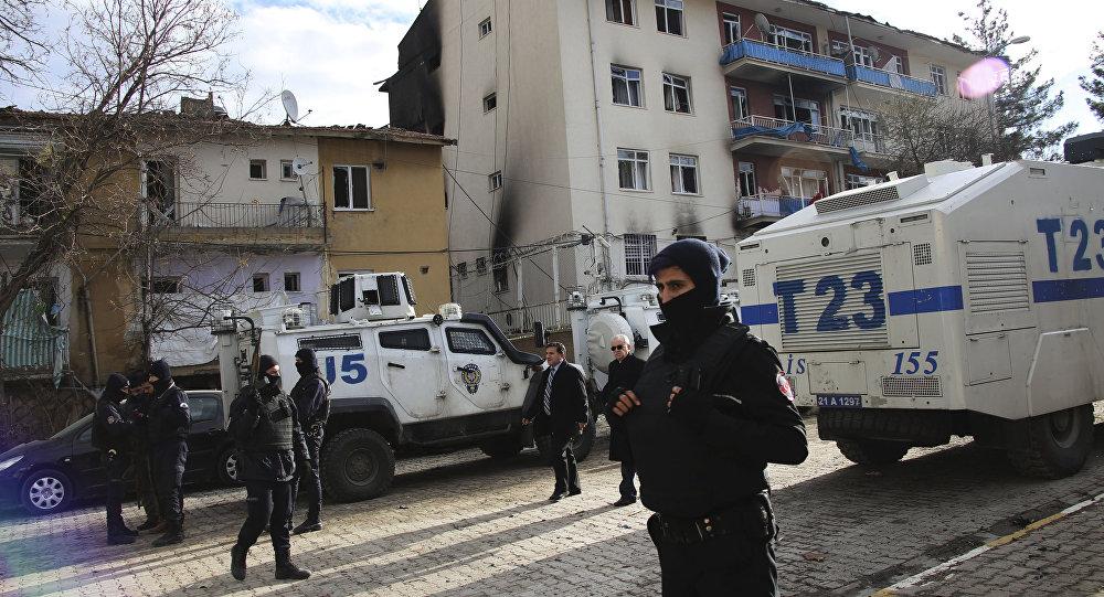 Стамбульский суд арестовал исполнителя теракта вночном клубе Reina