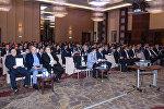 В Баку прошла конференция на тему Инвестиционные возможности Азербайджана и Ирана
