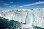 Buzların əriməsi