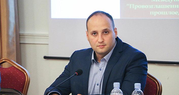 Игорь Додон: Новогоднее поздравление гражданам Молдовы зачитает уже новый президент
