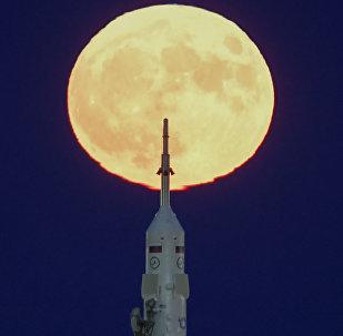 Ay, arxiv şəkli