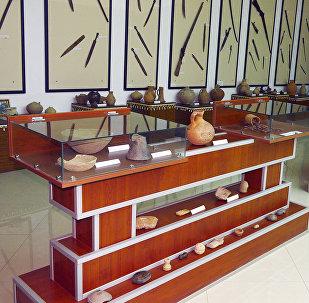 Cəlilabad rayon Tarix Diyarşünaslıq Müzeyi