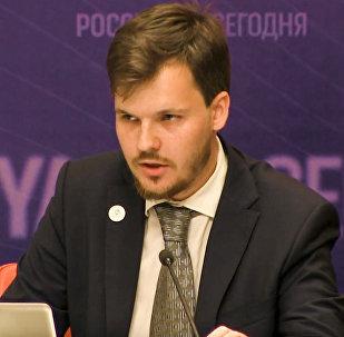 Руководитель политического направления Центра изучения современной Турции Юрий Мавашев