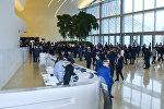 Пятый Всемирный конгресс новостных агентств в Баку