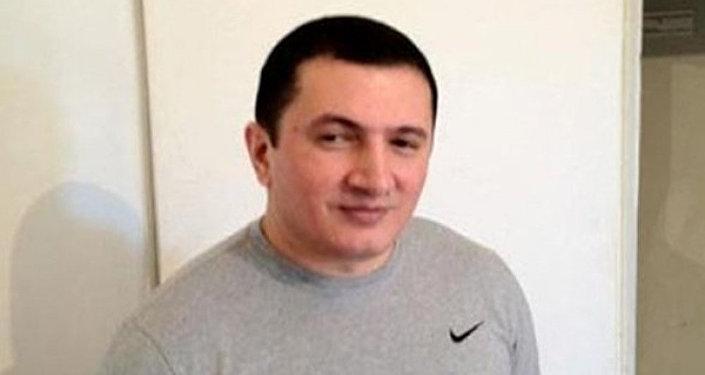 Kriminal avtoritet Nadir Səlifov