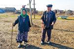 Вынужденные переселенцы из Кельбаджарского района, обосновавшиеся в Имишли