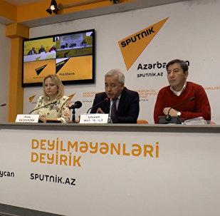 В Азербайджане сформулирован курс на решение проблем мультикультурализма