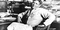 Джек Лондон в 1916 году, незадолго до смерти
