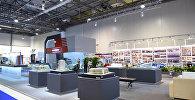 В Бакинском Экспо-Центре проходит II Азербайджанская международная выставка недвижимости и инвестиций