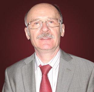 Профессор Юрий Почта