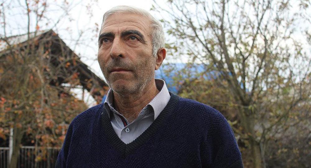Qurban Abbasov