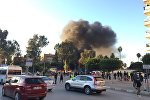 Adanada terror aktı törədilib