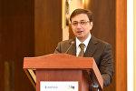Председатель Совета директоров Палаты надзора над финансовыми рынками Руфат Асланлы