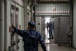 Следственный изолятор в Москве, фото из архива