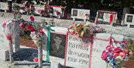 Рафаил Ахмедов погиб при выполнении военного поручения в Физулинском районе