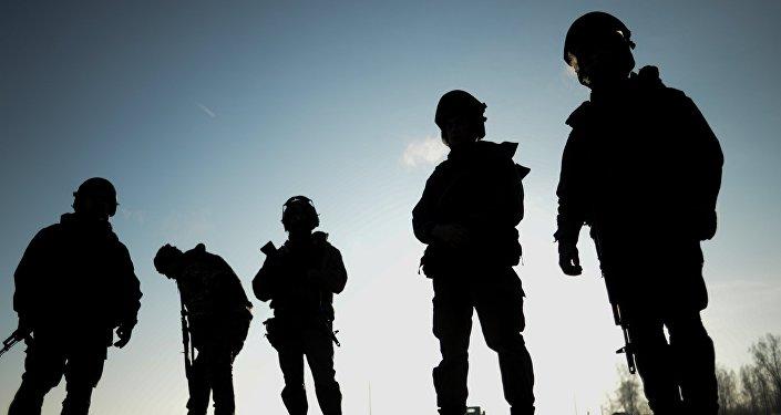 Встолице Азербайджана сообщили оликвидации террориста-смертника