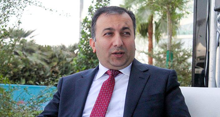 Səfir Daşqın Şikarov