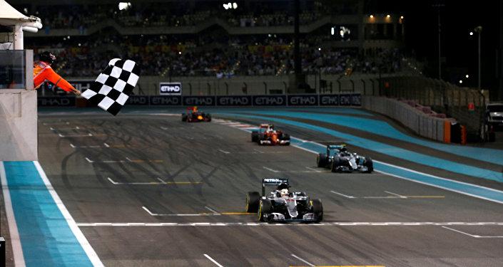 Formula-1 2016-cı il Əbu-Dabi Gran Prisi